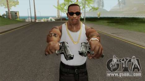 Insurgency MIC M9 for GTA San Andreas