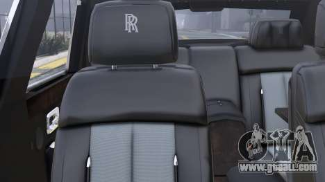 2014 Rolls-Royce Phantom (Add-on) 1.1