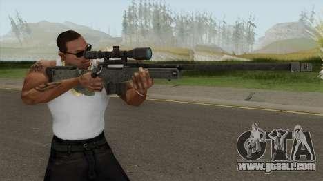 Rekoil AWSM for GTA San Andreas