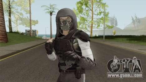 Skin Random 129 (Outfit Arena War) for GTA San Andreas