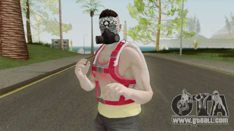 Skin Random 5 for GTA San Andreas