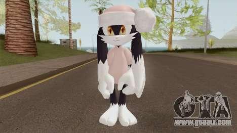 Klonoa Wii V4 for GTA San Andreas