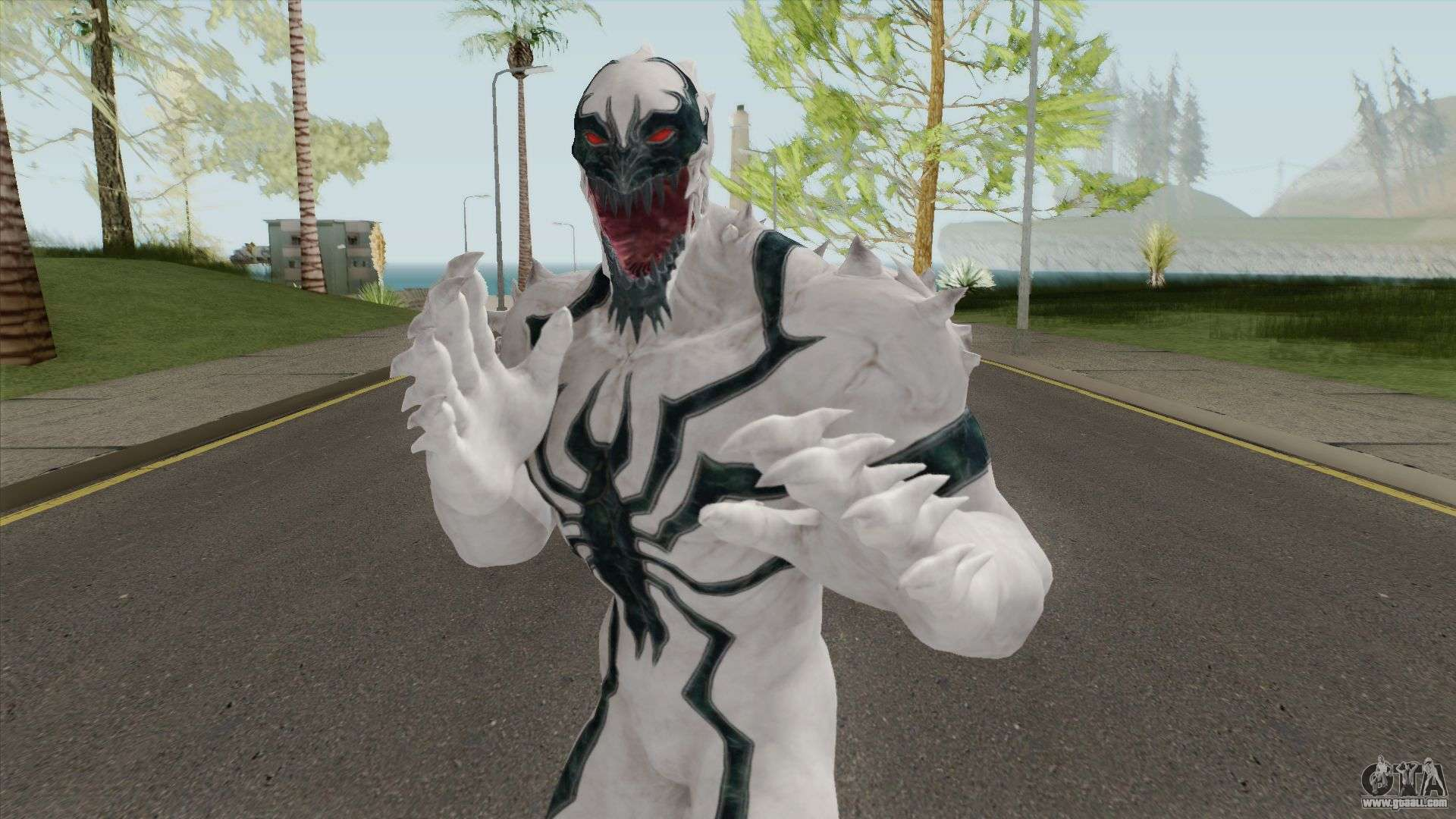Gta 5 Venom Mod Free Download