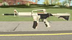 CS:GO M4A1 (Mecha Industries Skin) for GTA San Andreas