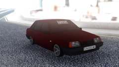 VAZ 21099 Low for GTA San Andreas