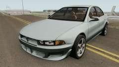 Mitsubishi Galant MQ for GTA San Andreas