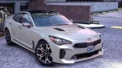 2018 Kia Stinger GT for GTA 5