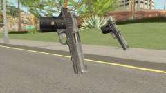 Insurgency MIC M1911 for GTA San Andreas