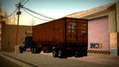 Artict3 Container for GTA San Andreas