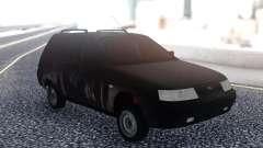 VAZ 2111 Dirty for GTA San Andreas