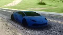 Lamborghini Huraсan