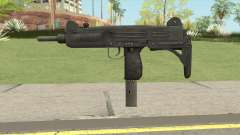L4D1 UZI for GTA San Andreas