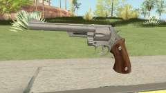 Revolver V2 for GTA San Andreas
