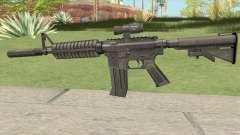Assault Rifle GTA Online