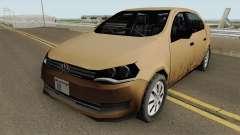 Volkswagen Voyage G6 Normal for GTA San Andreas