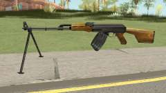 Insurgency MIC RPK-47 for GTA San Andreas