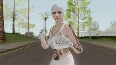 Skin Butty Dancer GTA V for GTA San Andreas