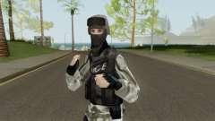 Fuerzas Especiales De La Marina for GTA San Andreas