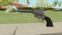 Revolver V1 for GTA San Andreas