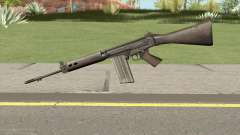 Insurgency MIC FN-FAL for GTA San Andreas