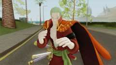 Roronoa Zoro V1 (One Piece Pirate Warrior 3) for GTA San Andreas