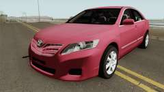 Toyota Camry 2011 Standard (Full 3D) for GTA San Andreas