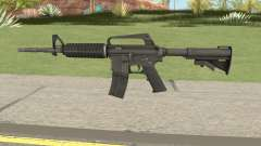 CS:GO M4A1 (Default Skin) for GTA San Andreas