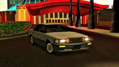 Toyota Crown Royal Saloon [HQ] for GTA San Andreas