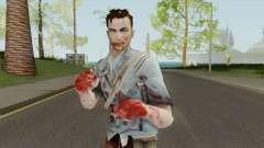 Manhunt 2 Leo Flashback for GTA San Andreas