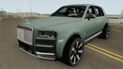 Rolls Royce Cullinan 2019 for GTA San Andreas