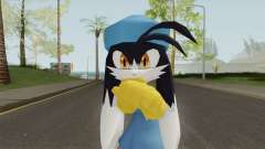 Klonoa Wii V1 for GTA San Andreas