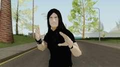 Metal Guy Skin for GTA San Andreas