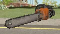 Chainsaw MQ for GTA San Andreas