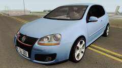 Volkswagen Golf 5 Baieti Buni for GTA San Andreas