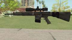 Battlefield 3 MK-11 for GTA San Andreas