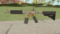 CS-GO M4A4 Daybreak for GTA San Andreas