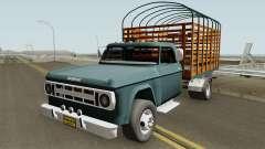 Dodge 300 MQ for GTA San Andreas