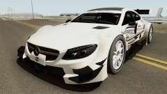 Mercedes-Benz AMG C63 DTM (Kamikaze Edition) for GTA San Andreas