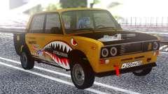 VAZ 2106 Shark for GTA San Andreas