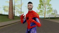 Skin Random 130 (Outfit Spiderman) for GTA San Andreas