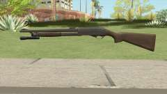 L4D1 Pump Shotgun for GTA San Andreas