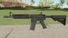 CS-GO M4A4 Default for GTA San Andreas