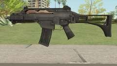 Battlefield 3 G36C for GTA San Andreas