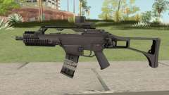 Medal of Honor : Warfighter G36C for GTA San Andreas