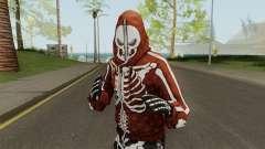 Special Force (SFPH) Skeleton Burglar for GTA San Andreas