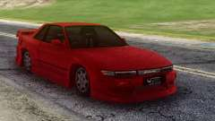 Nissan Silvia S14 Sport Red for GTA San Andreas