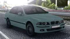 BMW M5 E39 Grey for GTA San Andreas