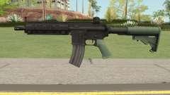 Battlefield 3 M416 for GTA San Andreas