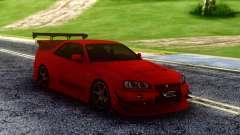 Nissan Skyline Racing for GTA San Andreas
