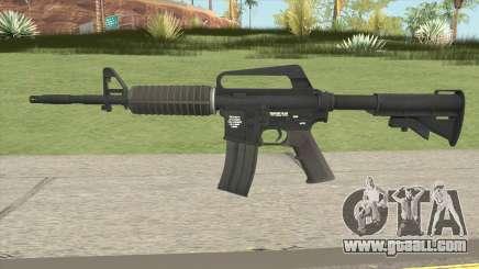 CS:GO M4A1 (HQ Skin) for GTA San Andreas